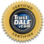 trustdalecertified